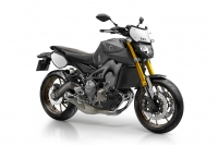 Pot moto Yamaha MT-09 Sport Tracker